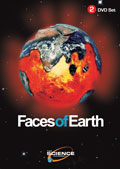 Faces of Earth DVD