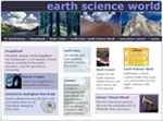 Earth Science World