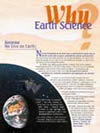 Why Earth Science cover